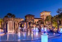 Hotels & Venues / Hotels, Places & Spaces We Love!