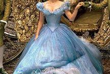 My dream dresses