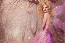 Wonderfully fairies