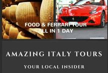 Best sellers / Food and Ferrari and Bologna Food tour
