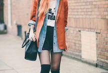 closet ideal / roupas looks  perfeitas, que me inspira