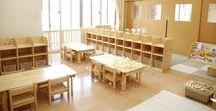 SCHOOL ORGANIZATION IDEAS / Get your classroom ORGANIZED!
