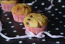 cupcake a muffin