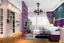 Dec Bedroom-IIBoudoir