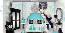 Decor Tiffany