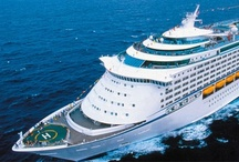 Holiday Destination / Working towards Eastern Mediterranean Cruise
