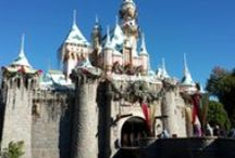 Disneyland Resort / All the fun things to see, eat and do at the Disneyland Resort in Anaheim, California.