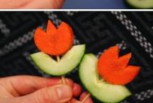 Crafty Food Art / by Holly Kelly