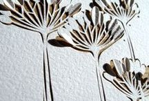 Paper Love! / Stationery, wrapping and other paper arts.