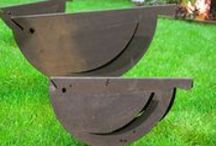 garden furniture, accessories and more...