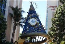 Disneyland Resort Hotels / Disneyland Resort Hotels