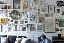 Sweet home - ideas
