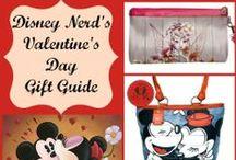 Disney 2014 Valentine's Gift Guide