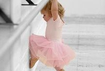 Bella Ballerina / Our gorgeous Ballerina party will have little girls dancing for joy....