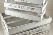basket&box&... [wood-tin...]