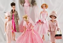 Vintage Barbie party ideas / All things Barbie Party!