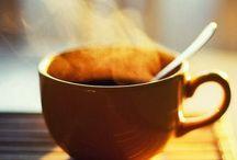 Is my COFFEE