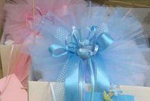 decori nascita / Decorazioni o regali nascita