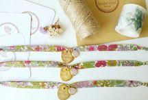Bolboreta Jewellery | Bisutería / Diseños propios elaborados en zamak y bisutería