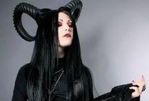 Paranormal/Goth/Dark