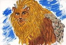 Beast: A Tale of Love and Revenge / Images that inspire my retold fairy tale!