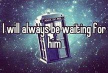 Doctor Who / DooooWeeeeOOOOOOOOO
