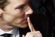Benedict Cumberbatch / The Men dreams are made of ♥