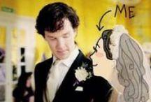 You look like my future husband!