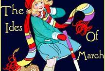 Ilustraciones para niños / Ilustraciones de libros para niños / by Sergio