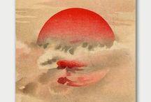 Red Rising Sun / Oriental Reds