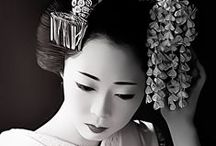 Oiran, Geisha & Maiko / ... and what to wear ...