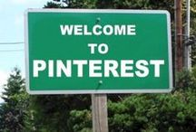 Welcome to my Boards / Feel free to pin from my boards what you like. I'm sure I'll enjoy a visit to your boards too :)
