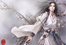 Artist: Zhang Xiao Bai