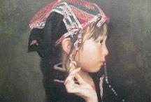 Artist: Chen Yan Ning
