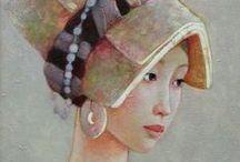 Artist: Xue Mo
