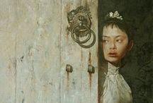 Artist: Lu Jian Jun
