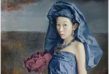 Artist: Zeng Chuanxing