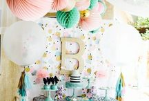 Baby Shower themes & ideas