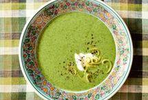 Soup's On.....