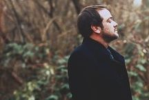 Mark Sheppard / I deserve to be loved -Crowley♥