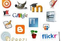 Herramientas TIC / Sugerencias sobre nuevas tecnologías de la información. Herramientas TIC