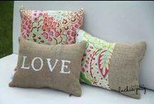 almohadones, alfombras y sillones