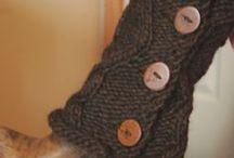 crochet prendas