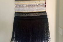 R.L.B Woven / Woven Wall Hangings