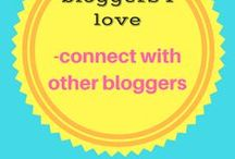 bloggers i love / a place for all collaborators to share their posts with each others followers  limit to 1 post per day please