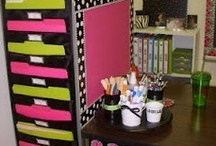 Classroom Organization / by Jacqueline Louise