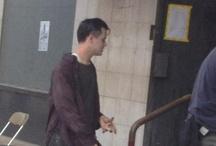 9. nap - 2012. augusztus 30. / Folytatódik a Dumort Hotel jelenet felvétele.