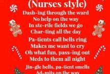 Nurse On Call / by Karen Leavitt