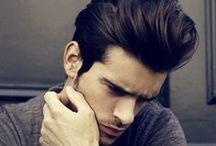Men: hair idea!