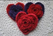 Crochet Projects / Crocheting / by Carolyn Kelly